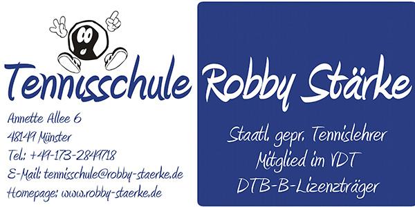 robbystarke